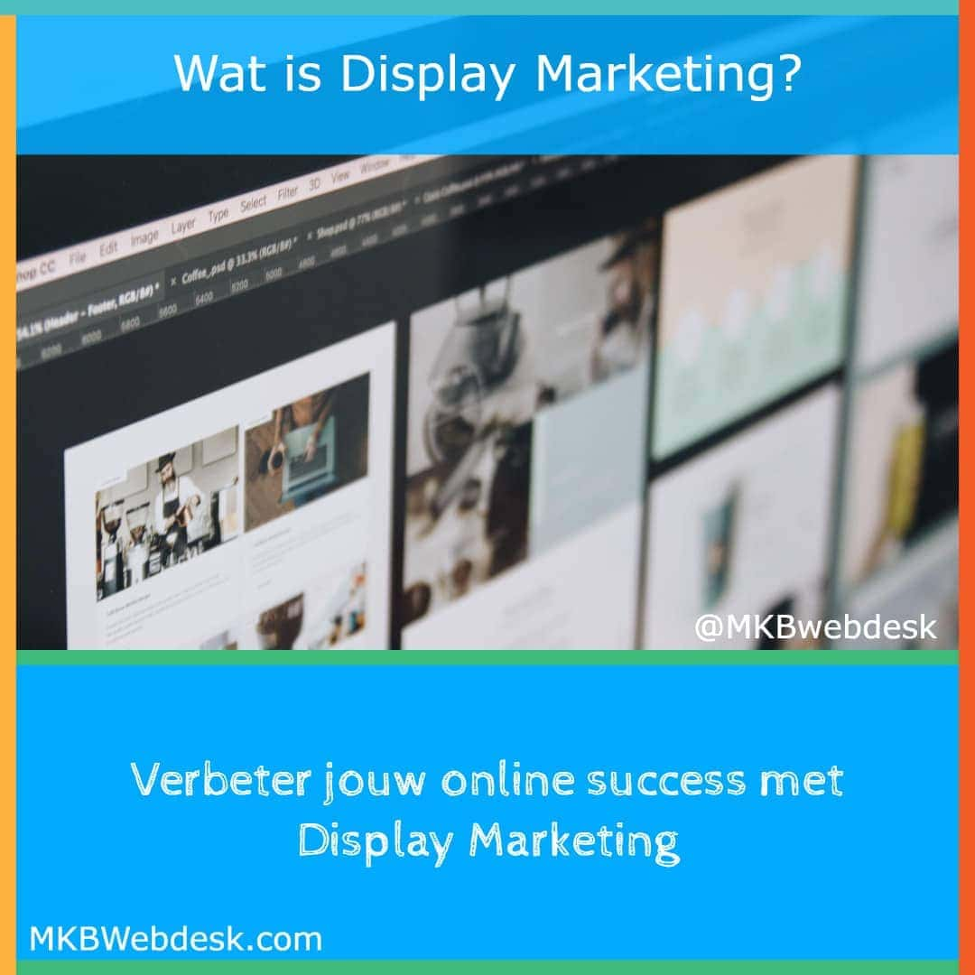 DisplayMarketing
